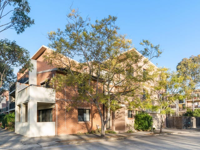 8/68 Davies Road, Padstow, NSW 2211