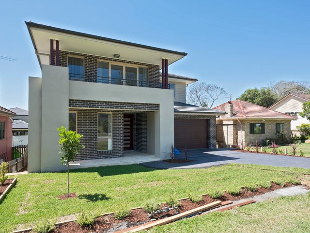 19 Tobruk Street, North Ryde, NSW 2113