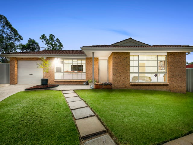 71 Gillian Crescent, Hassall Grove, NSW 2761