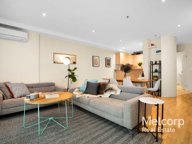 17/48 Harrison Street, Brunswick East, Vic 3057