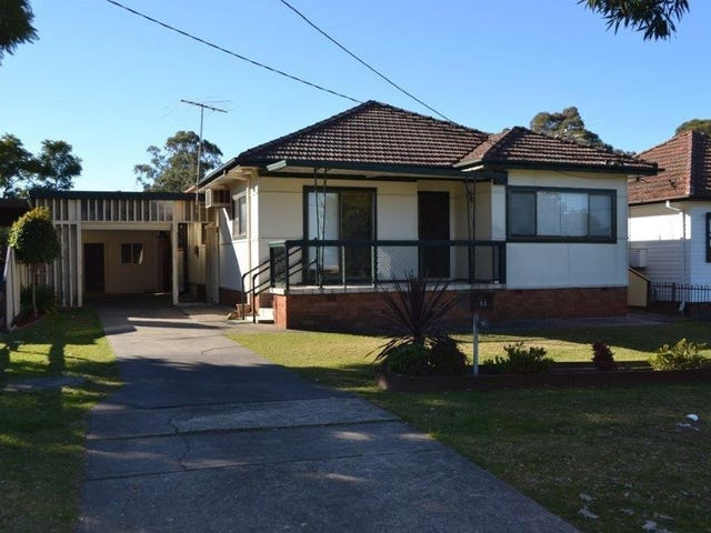 11A Frank Street, Guildford, NSW 2161