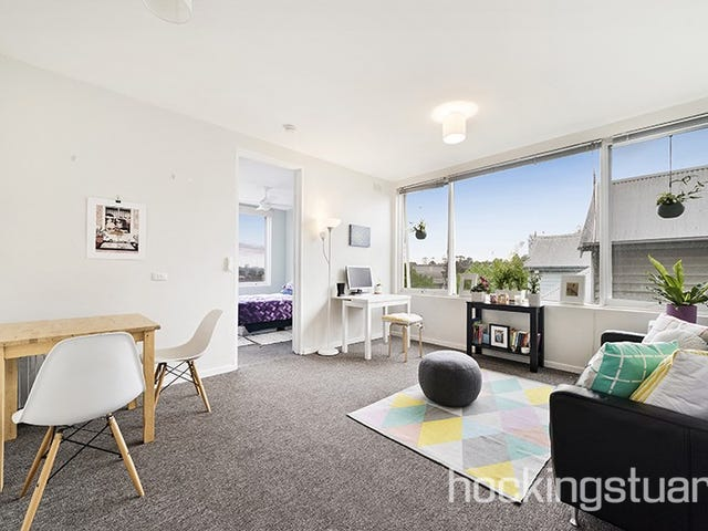 6/27 Sherwood Street, Richmond, Vic 3121
