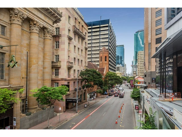Level 6/301 Ann Street, Brisbane City, Qld 4000