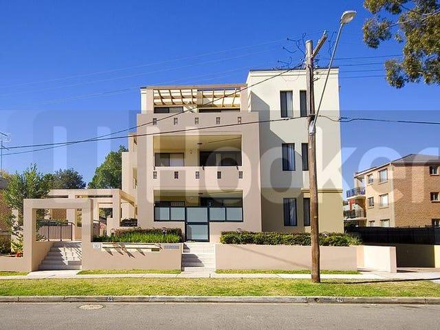 8/40-42 Lydbrook Street, Westmead, NSW 2145