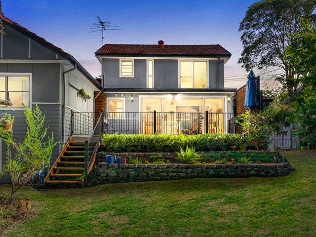 36 Russell Avenue, Valley Heights, NSW 2777