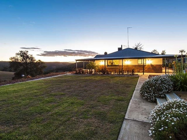 33 Ghost Gum Heights, Jarrahdale, WA 6124