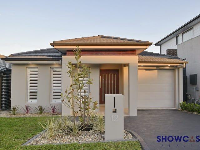 12 Offtake St, Leppington, NSW 2179