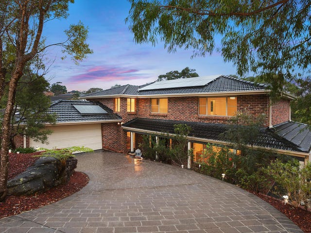6 Jaeger Place, Woronora Heights, NSW 2233