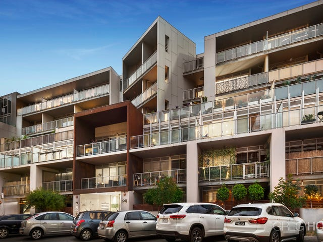 405/99 Nott Street, Port Melbourne, Vic 3207