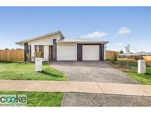 3B Gracelyn Drive, Gracemere, Qld 4702