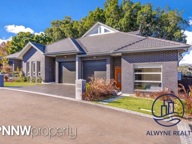 8/2 Tintern Avenue, Carlingford, NSW 2118