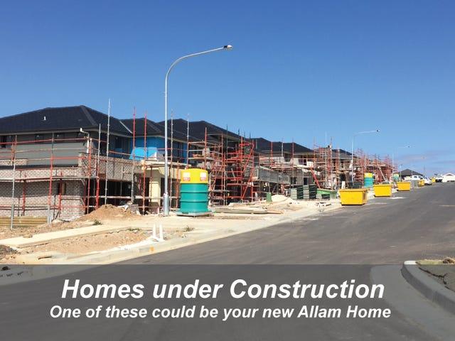 Foxall Road, Kellyville, NSW 2155