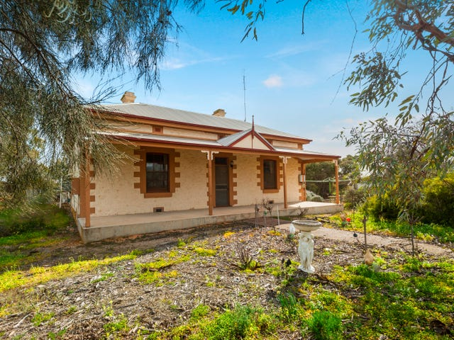 43 Pryors Lane, Moonta, SA 5558