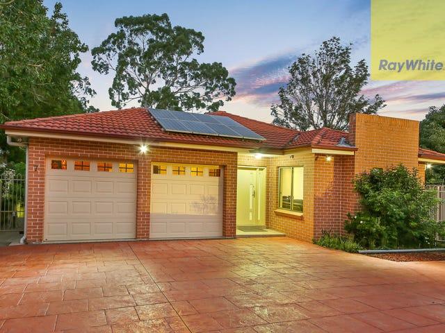 7 Howe Street, Westmead, NSW 2145