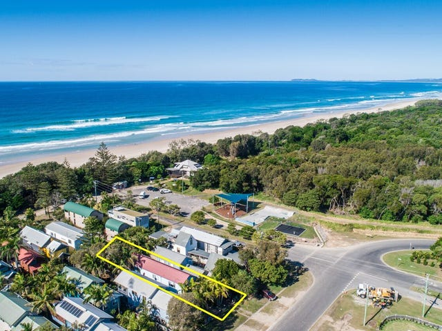 7 Beach Avenue, South Golden Beach, NSW 2483