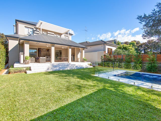 18 Faraday Avenue, Rose Bay, NSW 2029