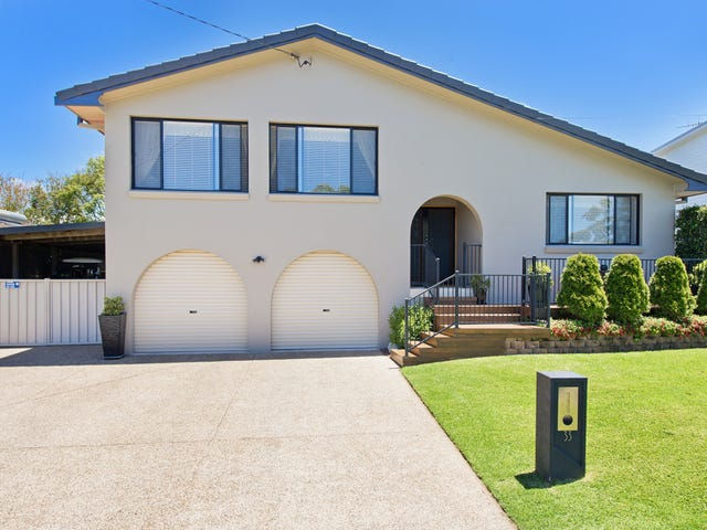 33 Cathie Cir, Lake Cathie, NSW 2445