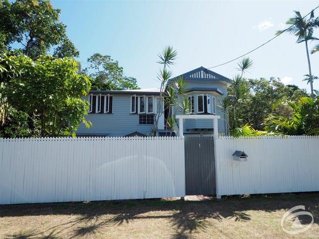3/81 Digger Street, Cairns North, Qld 4870