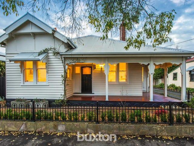 40 Bourke  Crescent, Geelong, Vic 3220