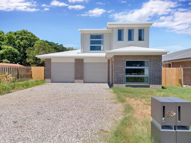 Unit 1 53B Kinsellas Road, Mango Hill, Qld 4509