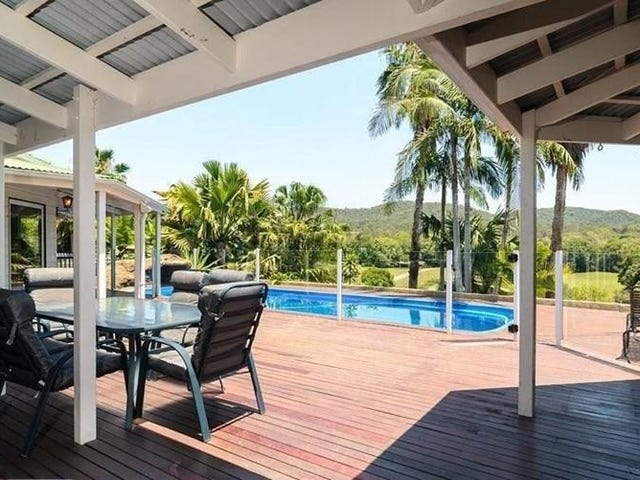293 Cedar Creek Road, Eumundi, Qld 4562