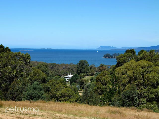 Lot 1  Clear Creek Road, Woodbridge, Tas 7162
