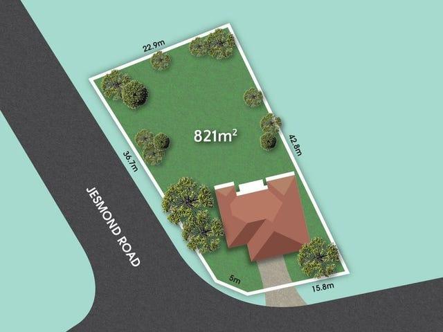 136 Jesmond Road, Indooroopilly, Qld 4068