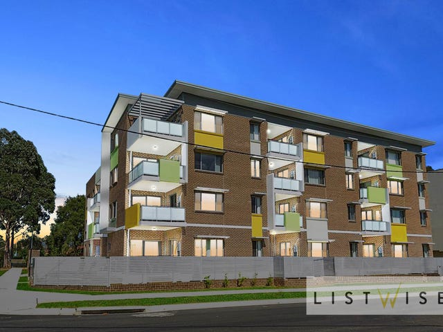 13 2-4 OCTAVIA STREET, Toongabbie, NSW 2146