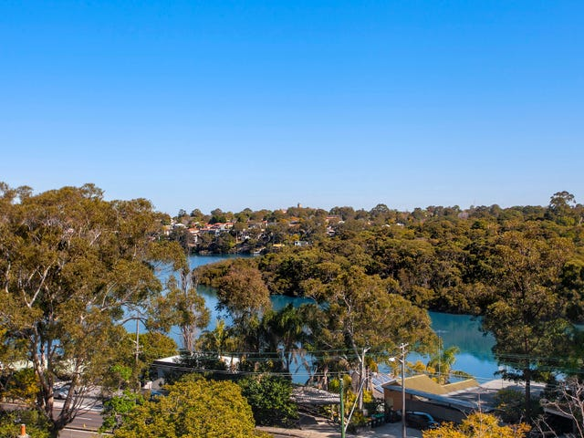 601/13 Waterview Drive, Lane Cove, NSW 2066
