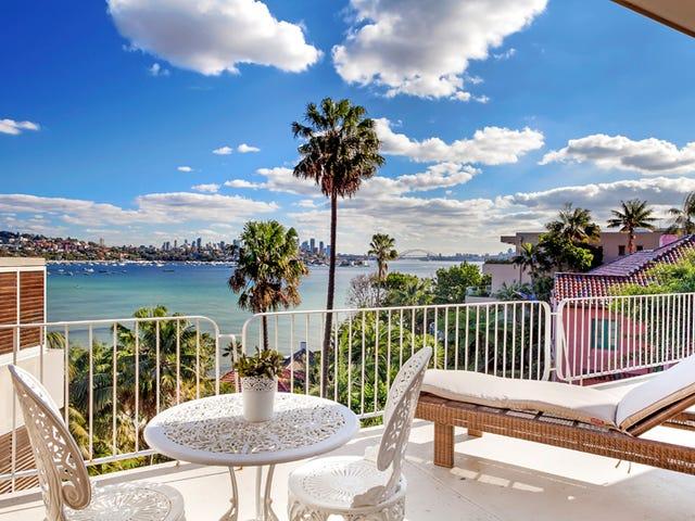 6A Tivoli Avenue 'Belle Vue', Rose Bay, NSW 2029