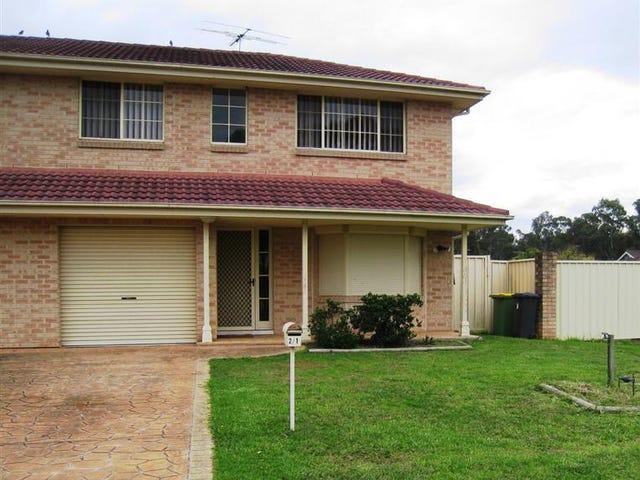 2/18 Tindell Street, Bligh Park, NSW 2756
