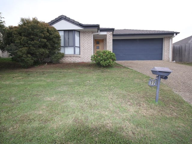 77 Westminster Crescent, Raceview, Qld 4305