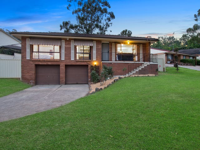 46 Keda Circuit, North Richmond, NSW 2754