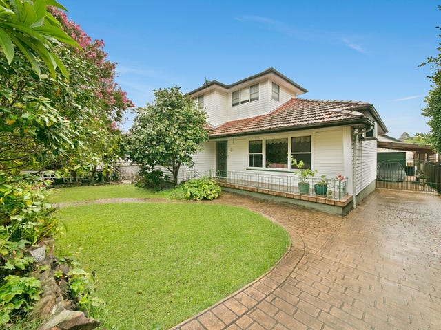 10 Willow Crescent, Ryde, NSW 2112
