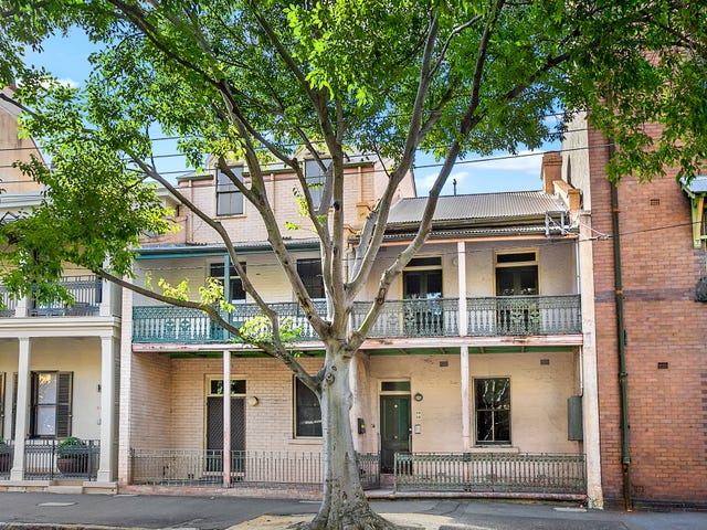 26 - 28 Lower Fort Street, Millers Point, NSW 2000
