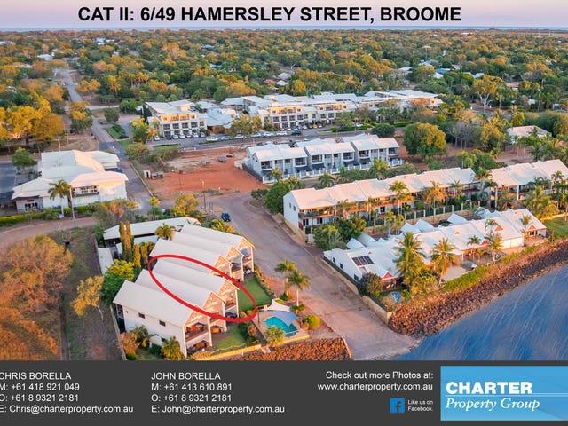 6/49 Hamersley Street, Broome, WA 6725