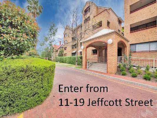 4 11-19 Strangways Terrace, North Adelaide, SA 5006