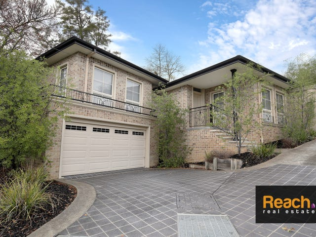 1/2 Mimosa Court, Doncaster East, Vic 3109