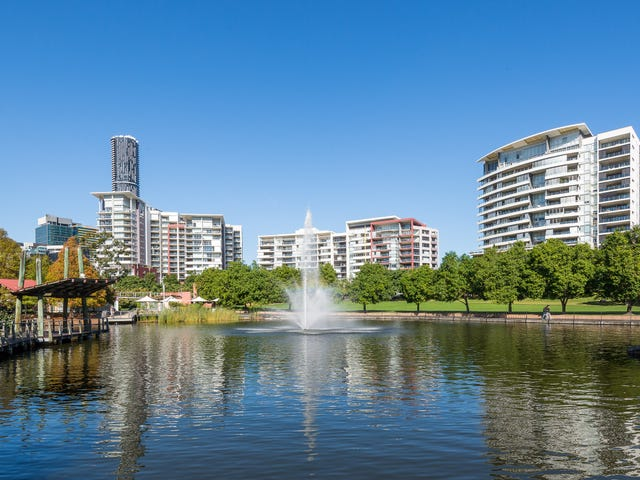 7022/7 Parkland Boulevard, Brisbane City, Qld 4000