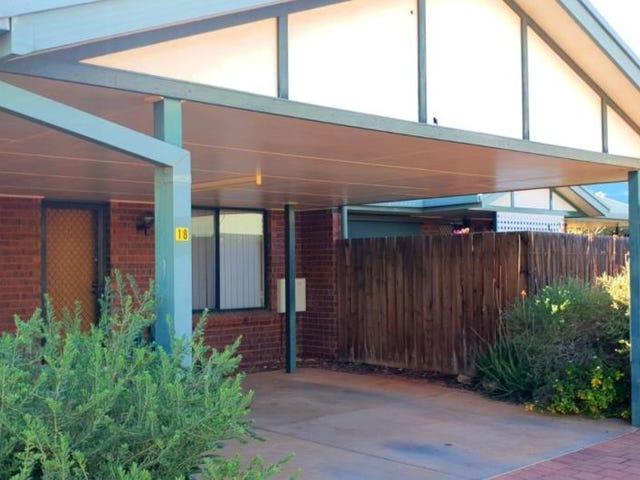 18/6 Caterpillar Court, Desert Springs, NT 0870