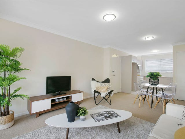 5/64 Junction Road, Clayfield, Qld 4011