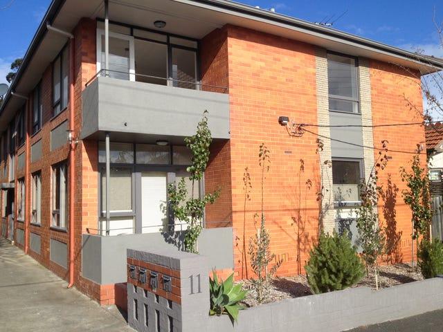 4/11 Gordon Avenue, Elwood, Vic 3184