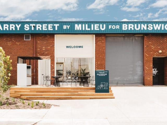8  Barry Street, Brunswick, Vic 3056