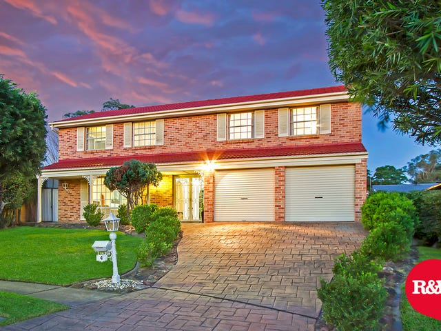 4 Pryce Place, Rooty Hill, NSW 2766