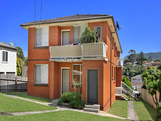 5/10 Dudley Street, Wollongong, NSW 2500
