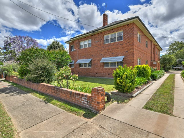 4/100 Belmore Street, Tamworth, NSW 2340