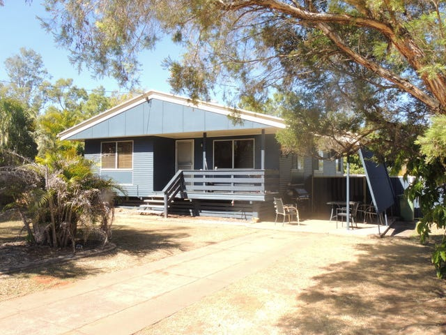 12 Harris Court, Moranbah, Qld 4744