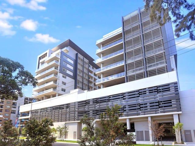 A712/8 Bourke Road, Mascot, NSW 2020