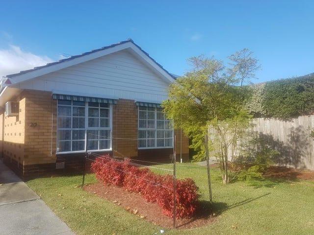 3/20 Gerald Street, Murrumbeena, Vic 3163