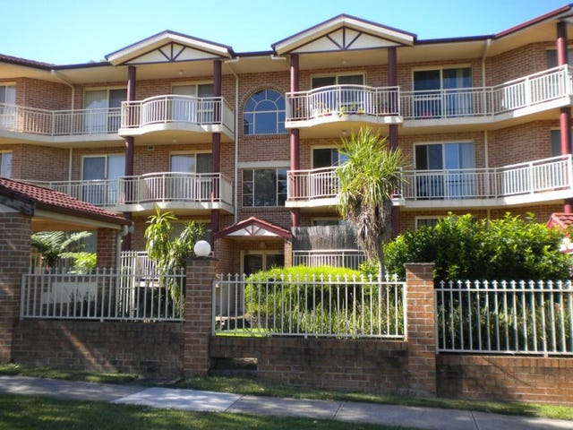 9/25-27 Cairds Avenue, Bankstown, NSW 2200